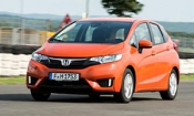 New car reviews online: the new Honda Jazz has arrived