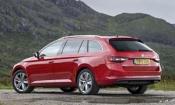 New car reviews online: Skoda's new hatchback