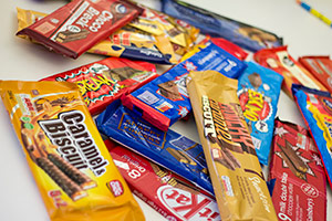 Chocolate Taste Test The Best Supermarket Bars Revealed By