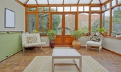 Top five tips for buying a conservatory