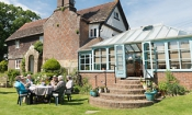 Don't pay over the odds for a conservatory
