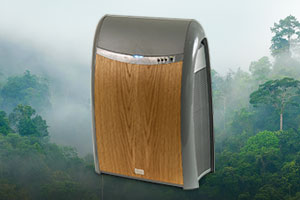Dehumidifier rainforest