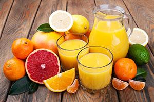 Image of fresh fruit