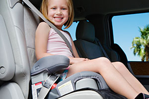 New Booster Seats Ban Which News