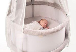 Memola baby cradle