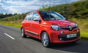 New car reviews online: Kia Picanto and Renault Twingo