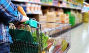 Which was the cheapest supermarket in March 2016?