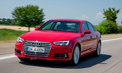 New car reviews online: Audi A4 and BMW 320d head to head