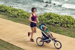 Thule Glide Running Buggy