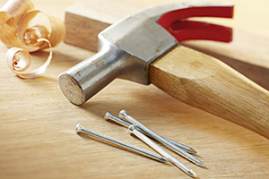 Image of DIY tools