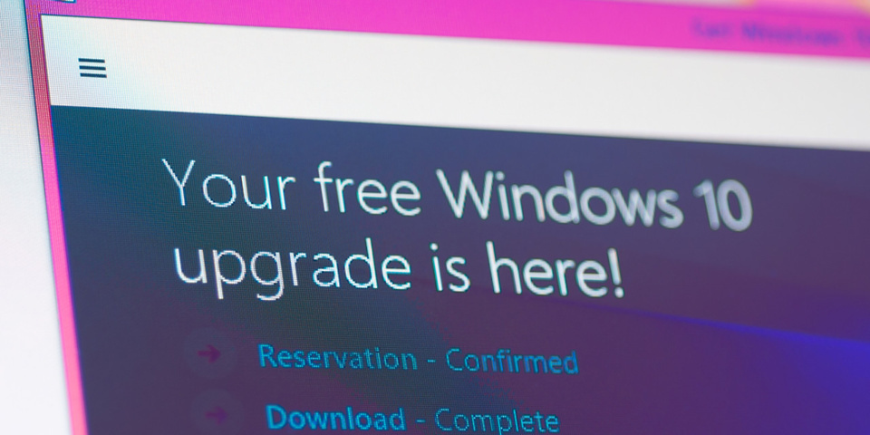 Has Windows 10 installed itself without asking you?