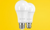Hive launches smart and affordable LED light bulb