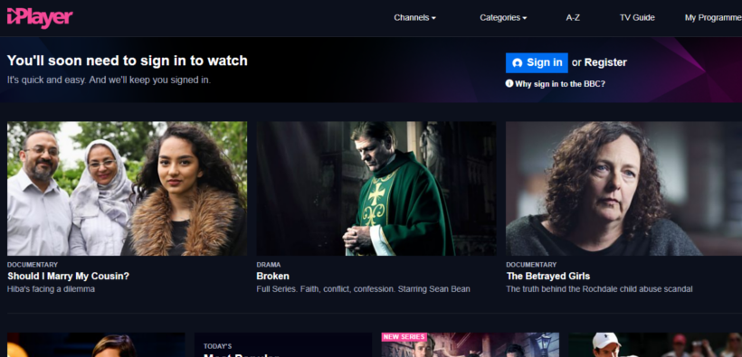 How to watch UK TV abroad – Which? News