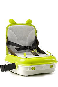 BenBat YummiGo Feed & Go Booster high chair