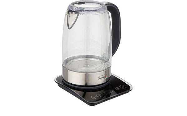 Breville Crystal Clear VKJ785 kettle