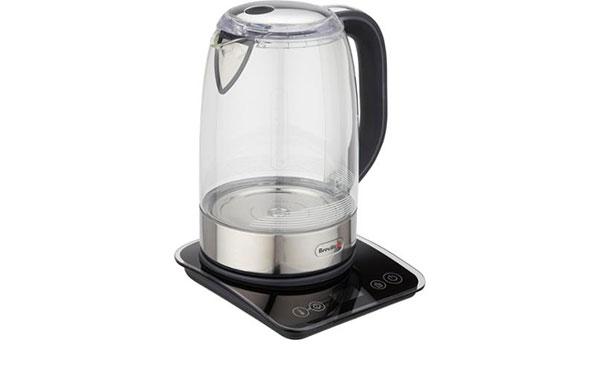 Breville Crystal Clear VKJ785 kettle