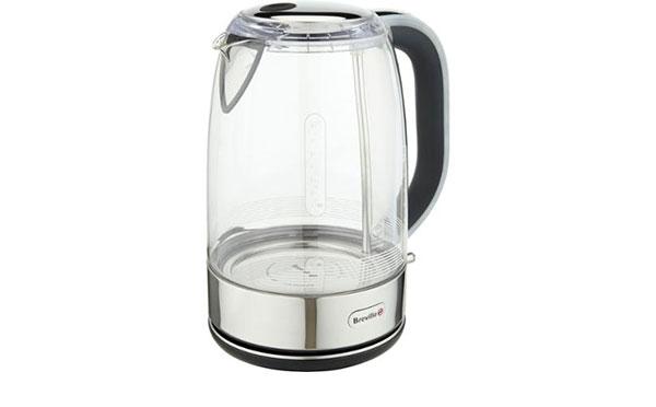 Breville Glass VKJ628 kettle