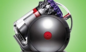 Which? verdict on Dyson's self-righting vacuum cleaner