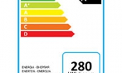 Simpler energy labeling approved by EU