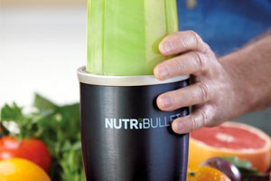 Image of a Nutribullet
