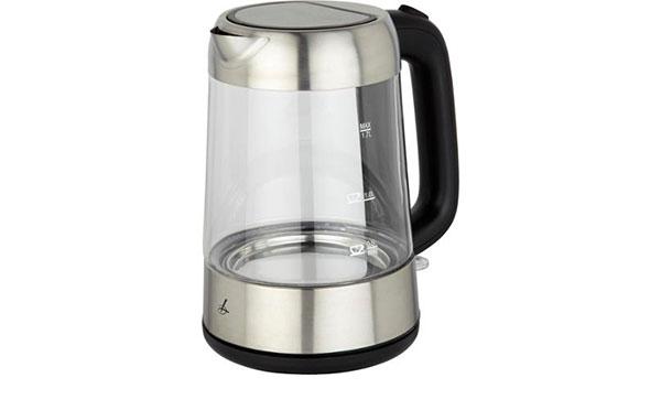 Lakeland Glass 70651 kettle