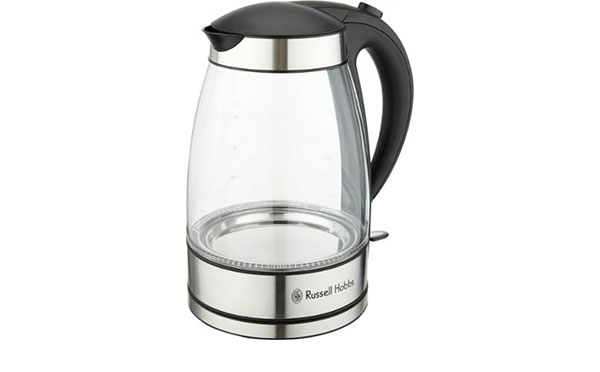 Russell Hobbs Illuminating Glass 15082 kettle