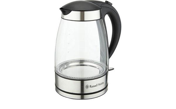 Russell Hobbs Illuminating Glass 15082 kettle