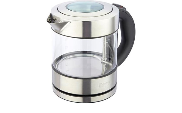 Sage Compact Pure BKE395UK kettle