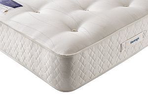 Silentnight classic 1200 pocket deluxe mattress