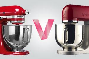 Kitchenaid Set To Launch New Mini Stand Mixer Which News