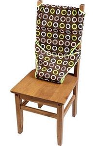 Totseat high chair