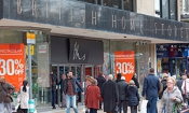 Last BHS stores set to close this week