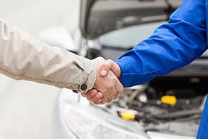 car breakdown deal