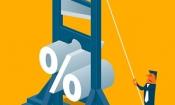 Savings rates nosedive following base rate cut