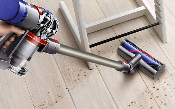 don t overpay for a dyson cordless vacuum which news. Black Bedroom Furniture Sets. Home Design Ideas