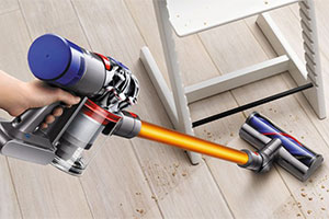 Image of a Dyson-V8-Absolute