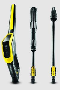 Karcher Full control lances and trigger gun