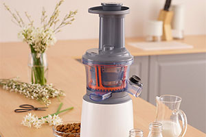 Which? reviews Kenwood slow juicer Which? News