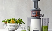 Which? reviews Kenwood slow juicer