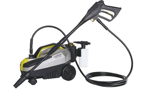 Lidl Parkside PHD 100 E2 pressure washer