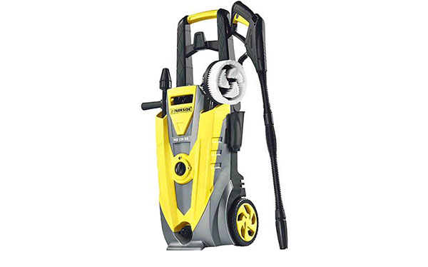 Lidl Parkside PHD 150 D3 pressure washer