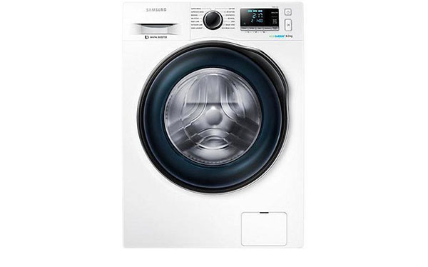 Samsung WW80J6410CW washing machine
