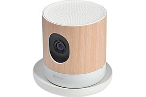 Withings Home Video