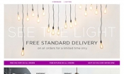 BHS launches The British Home Store online