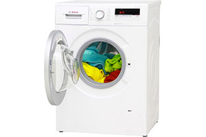 Bosch WAN28100GB washing machine