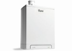 Flow Eco RF boiler