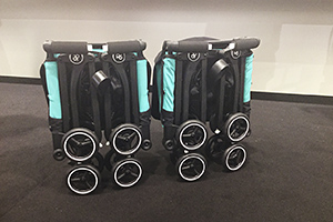Top Five Pushchair Trends For 2017 Which News