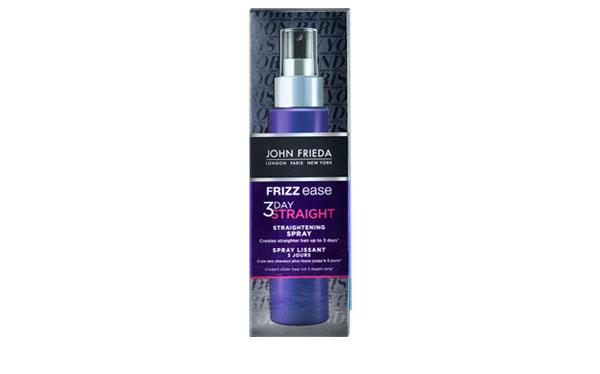 John Frieda Hair Straightening Spray