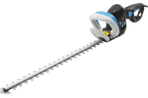 B&Q recall Mac Allister electric hedge trimmer over safety