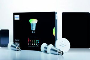 Philips-Hue-smart-lighting-system